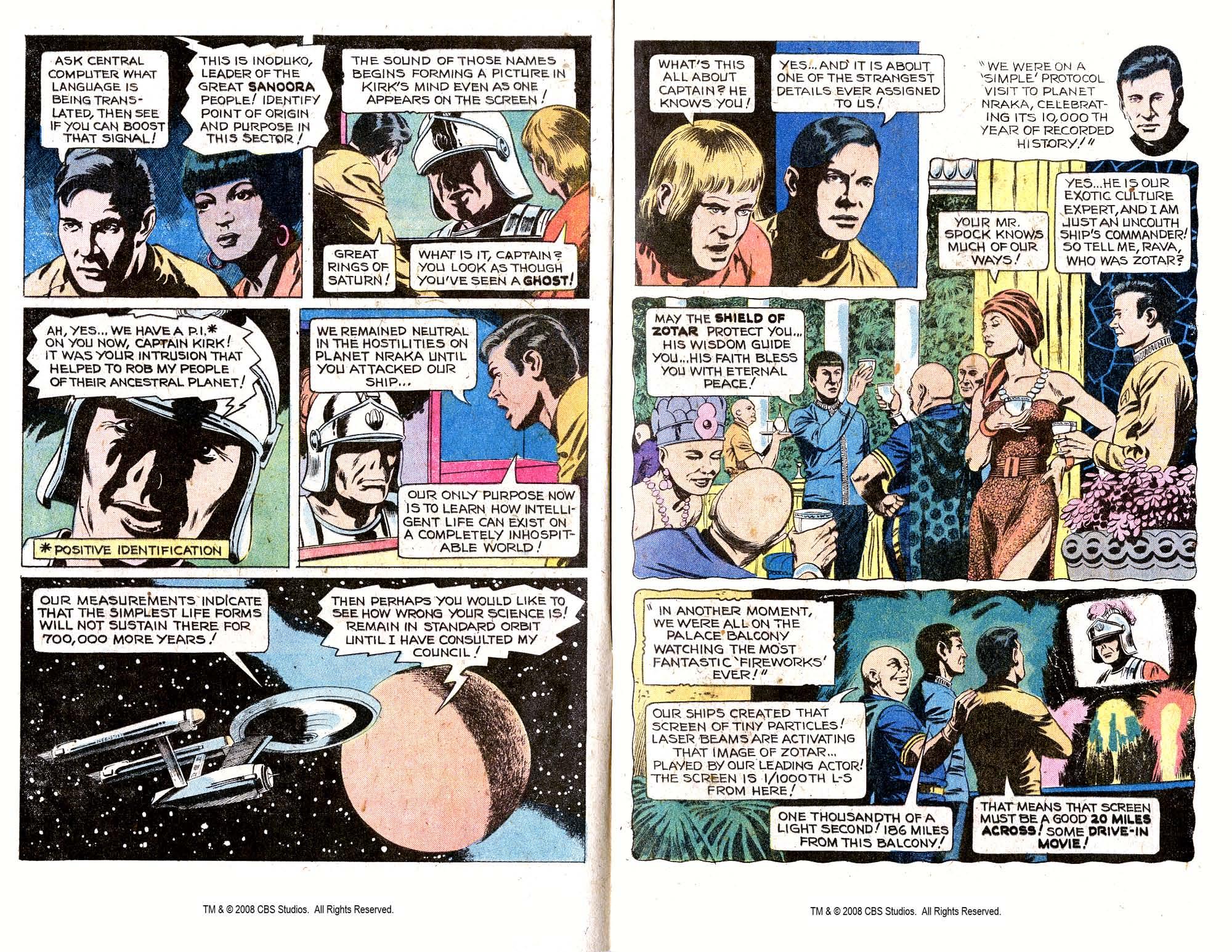 Star Trek (1967) #50 #50 - English 5