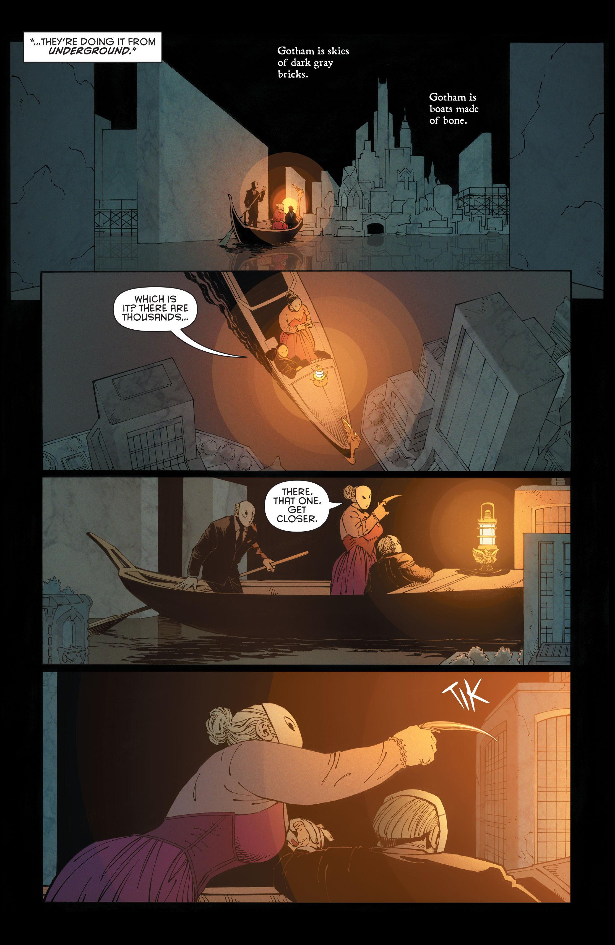Batman (2011) #51 #74 - English 13
