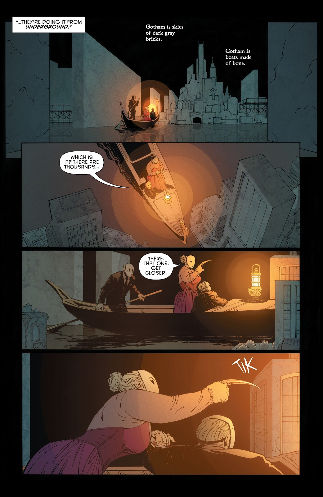 Batman (2011) Issue #51 #70 - English 13