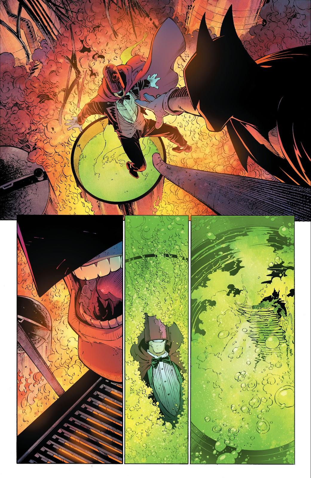 Batman (2011) Issue #24 #43 - English 42