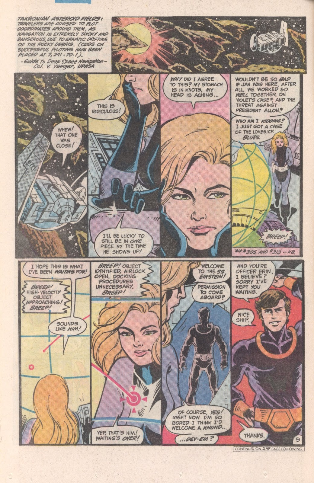 Tales of the Legion Issue #317 #4 - English 10