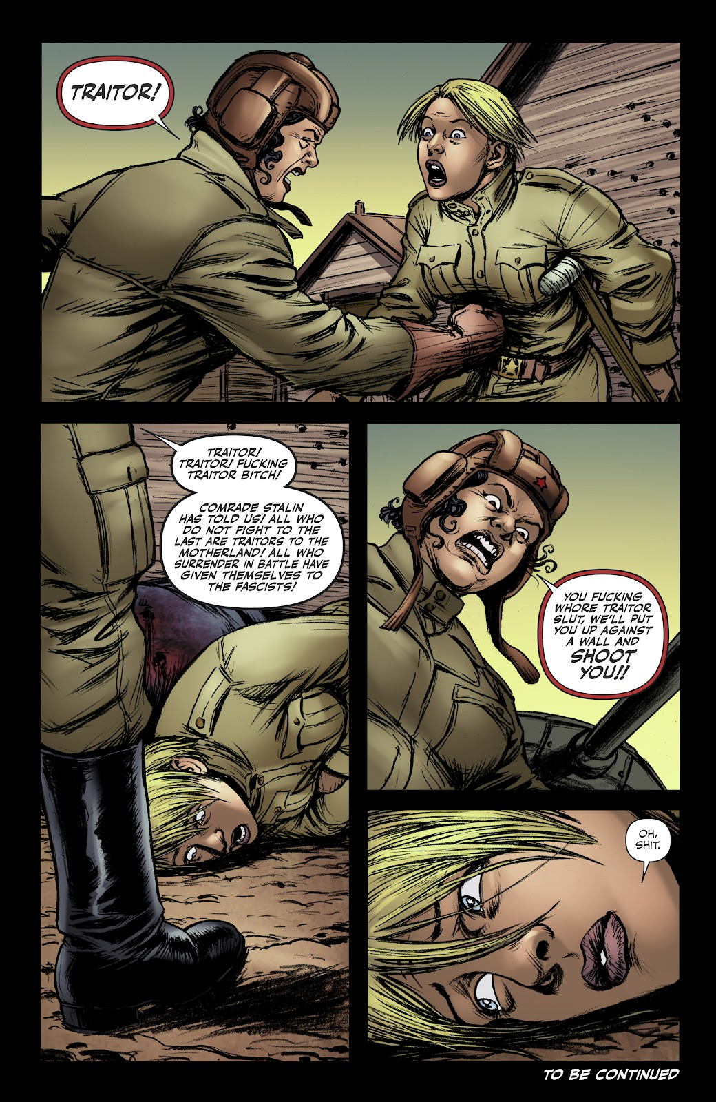 Battlefields TPB 2 #2 - English 26