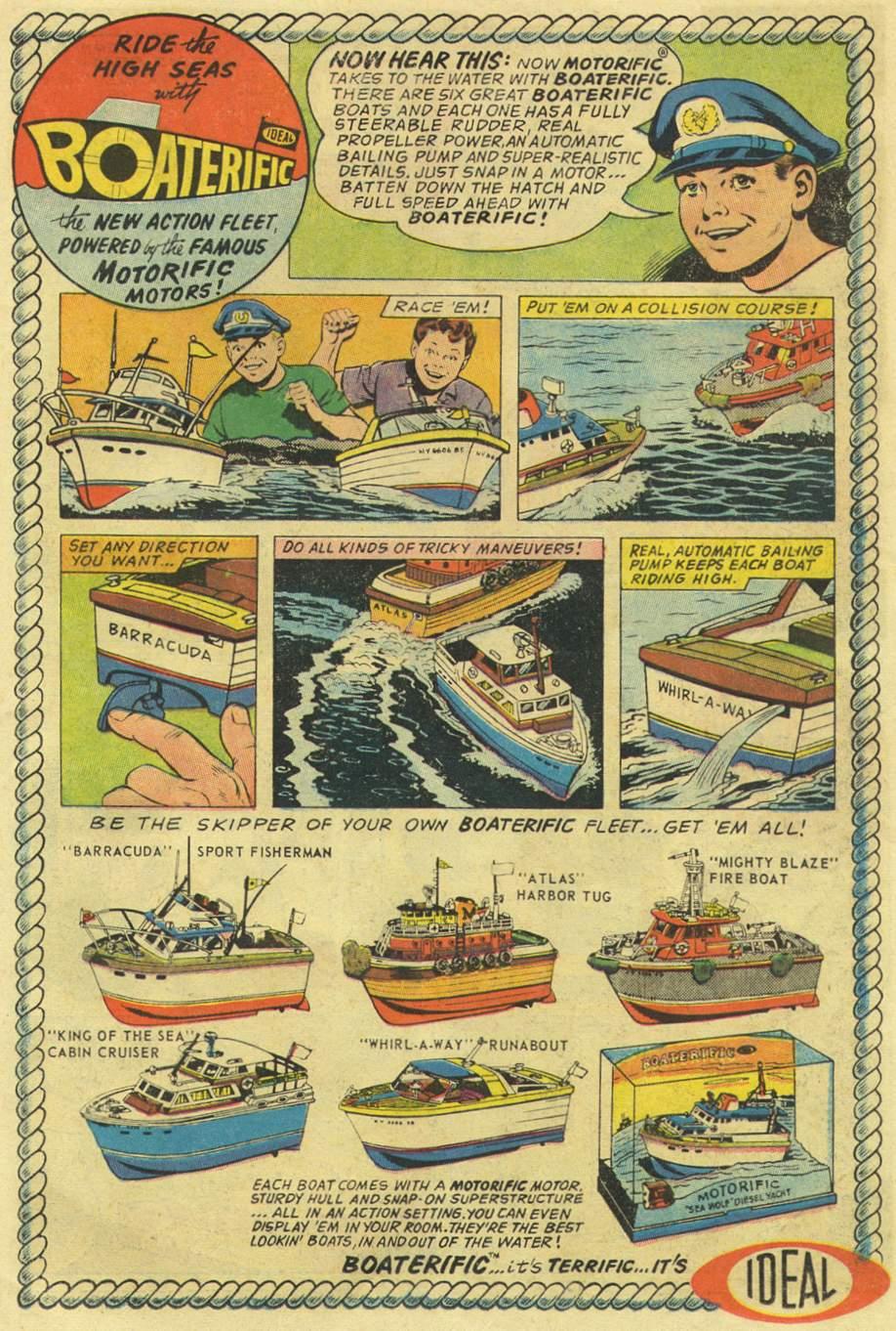 Aquaman (1962) Issue #33 #33 - English 23