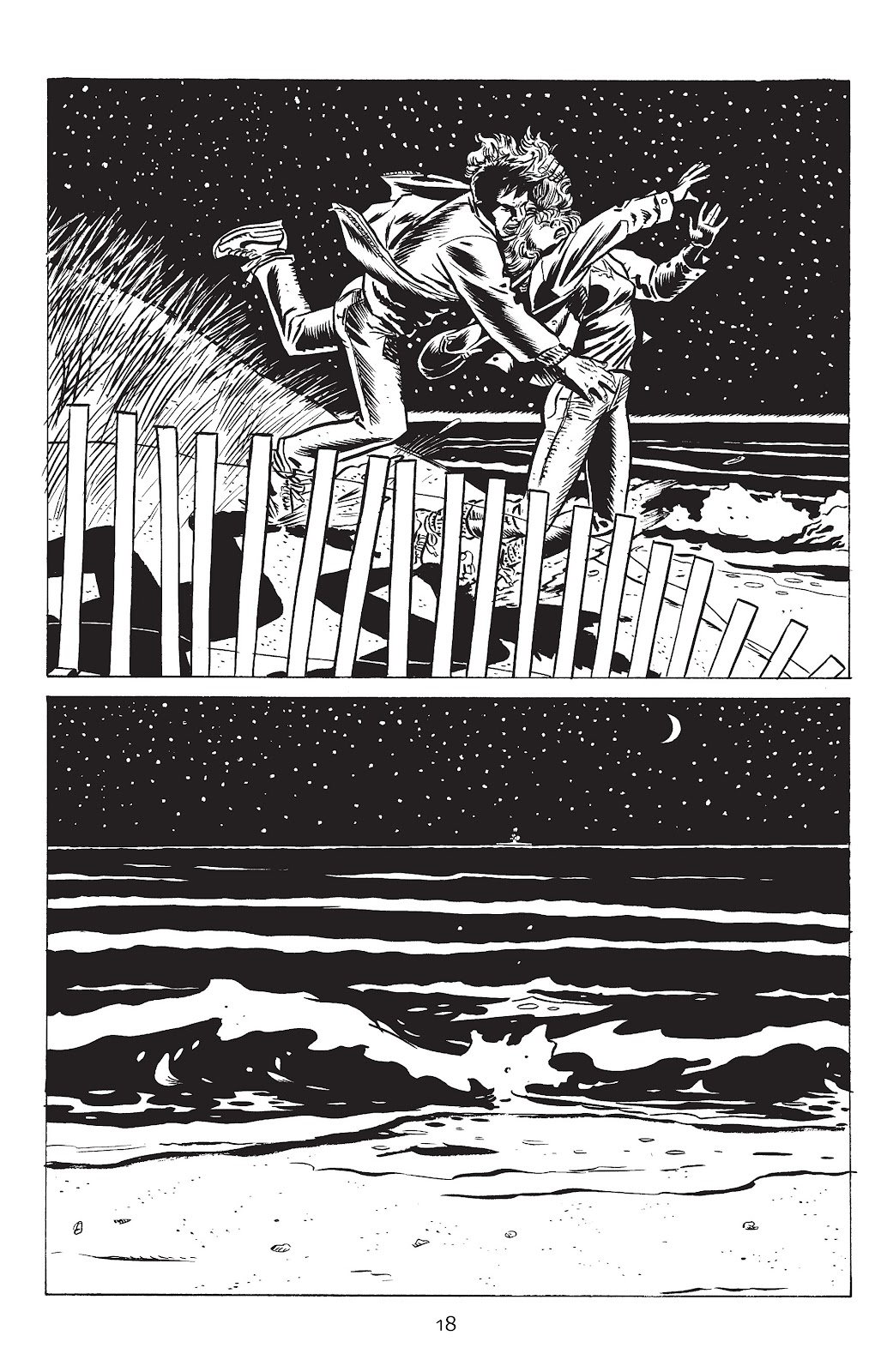 Stray Bullets Issue #34 #34 - English 20