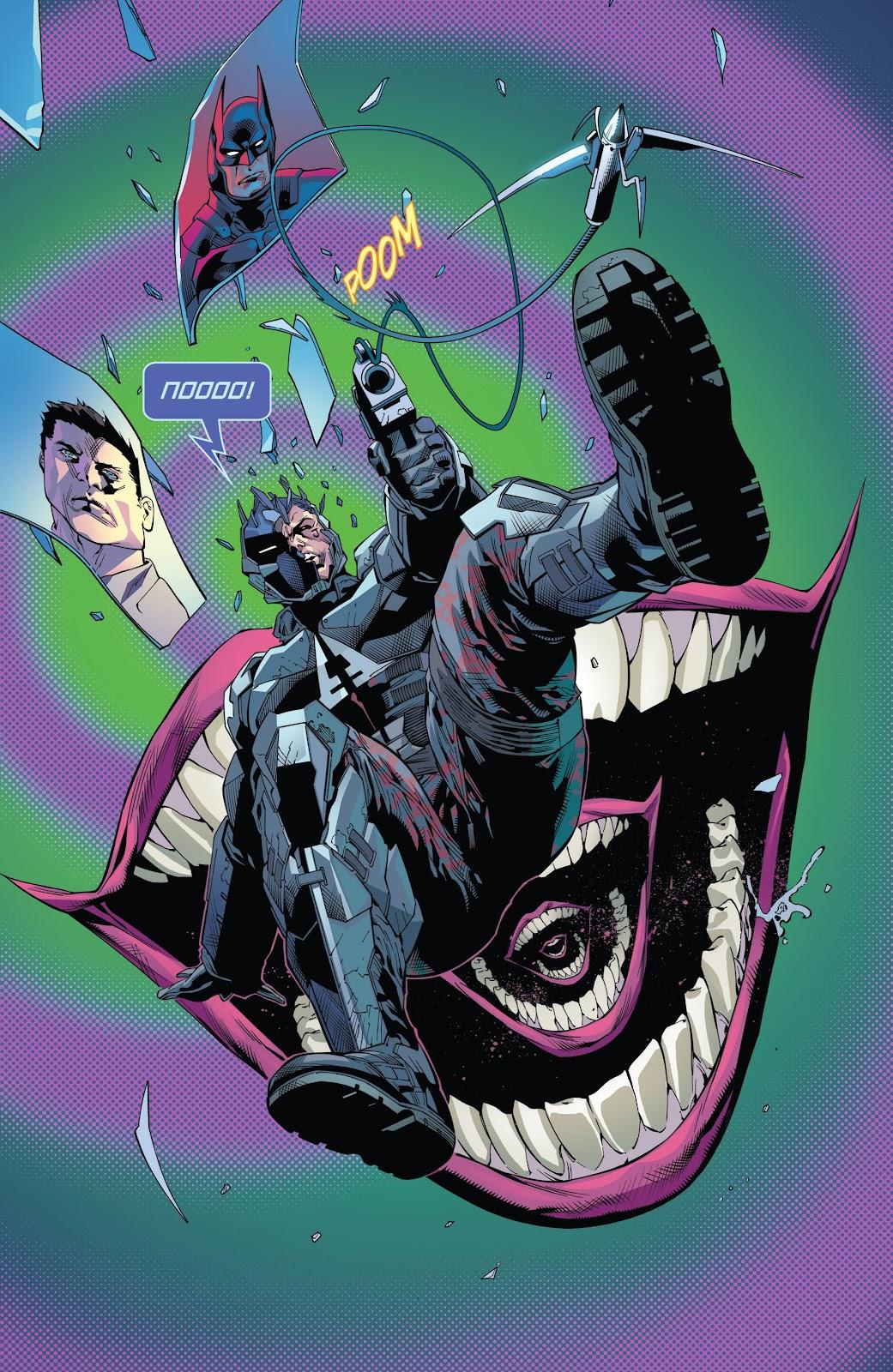Batman: Arkham Knight [I] _Annual 1 #1 - English 23