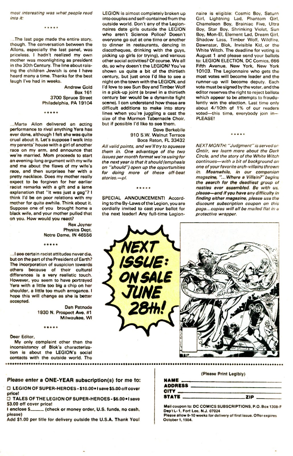 Tales of the Legion Issue #314 #1 - English 23