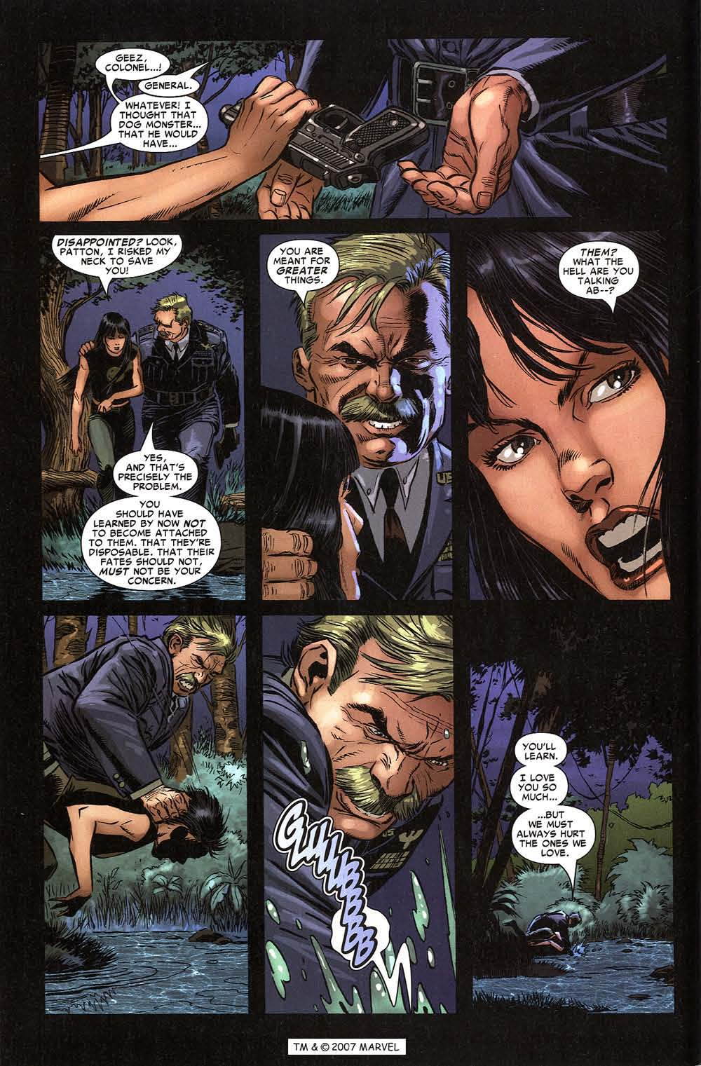 Read online The Incredible Hulk (2000) comic -  Issue #80 - 8