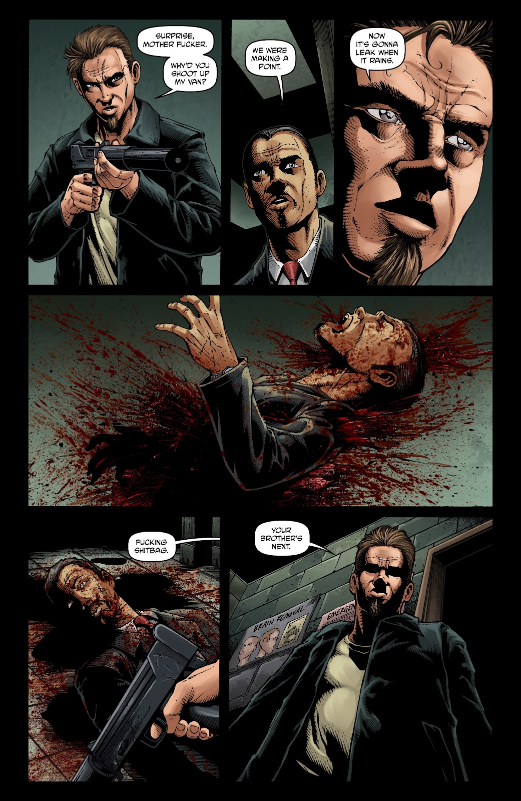 Webwitch (2015) Issue #3 #3 - English 11