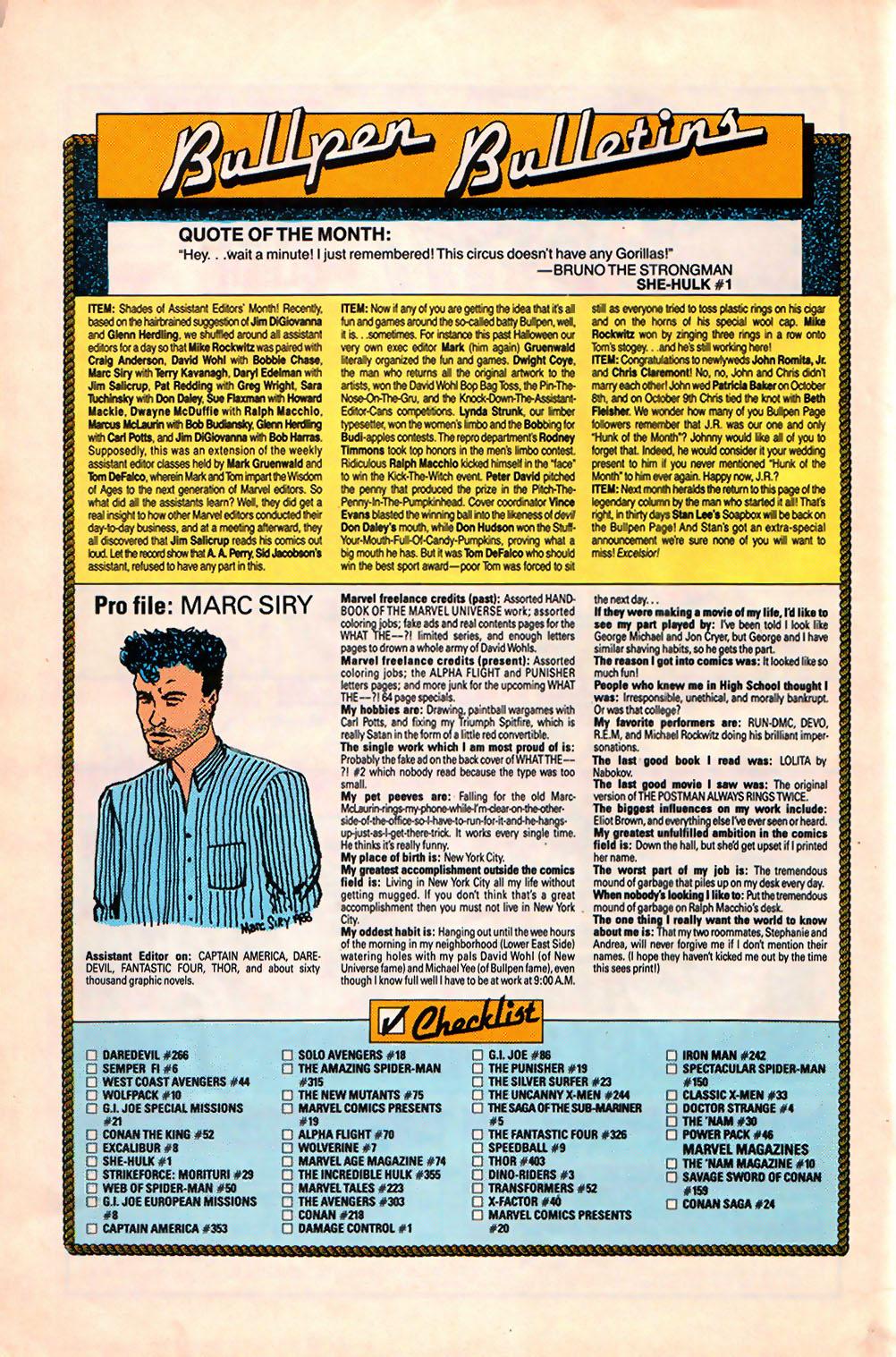 Alpha Flight (1983) 71 Page 28