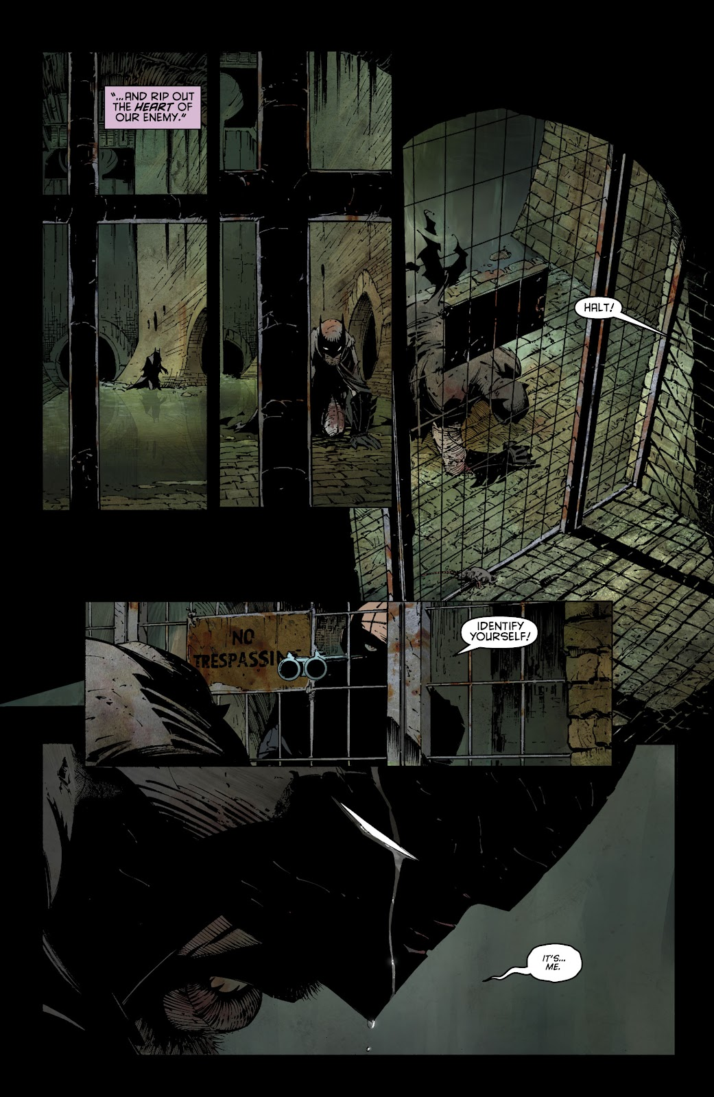 Batman (2011) _TPB 1 #1 - English 145