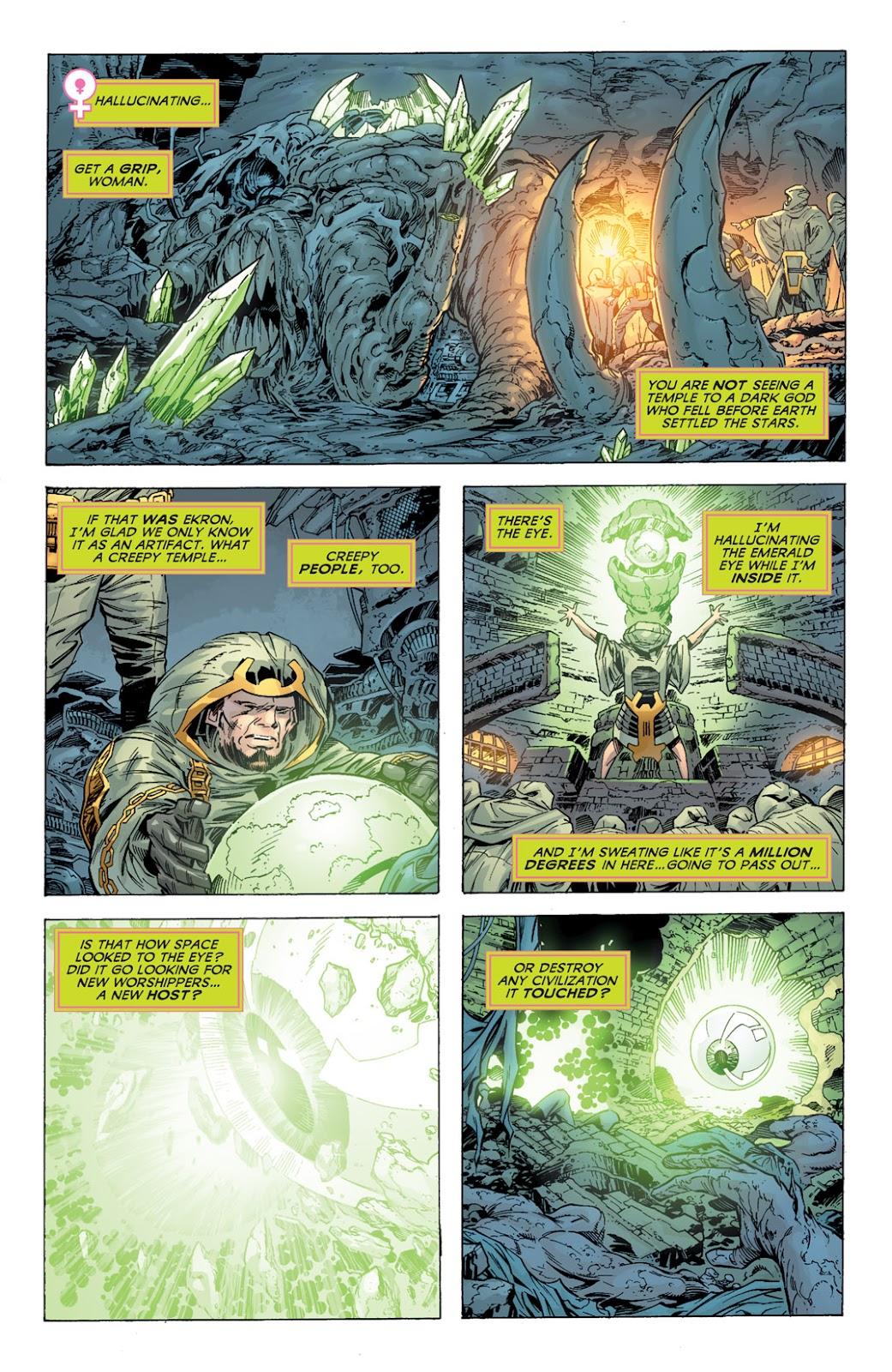 Legion of Super-Heroes (2010) _Annual 1 #1 - English 34