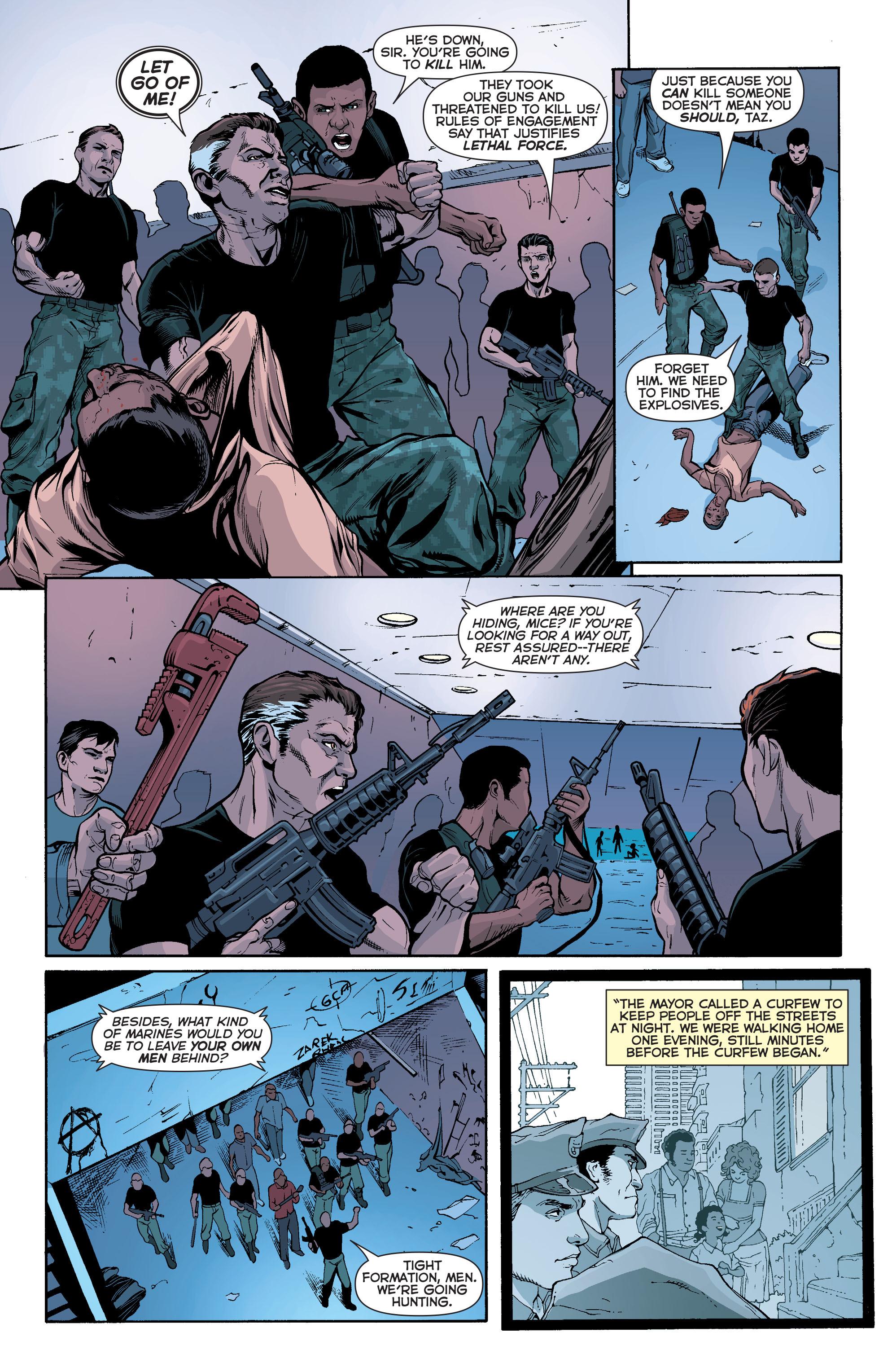 DC Comics: Zero Year chap tpb pic 332