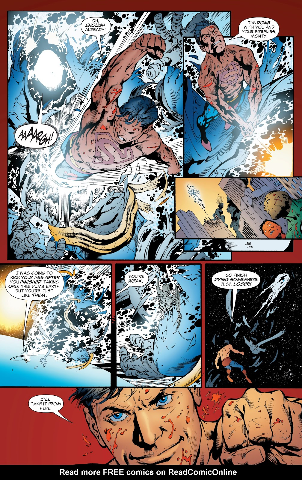 Green Lantern: The Sinestro Corps War Full #1 - English 275