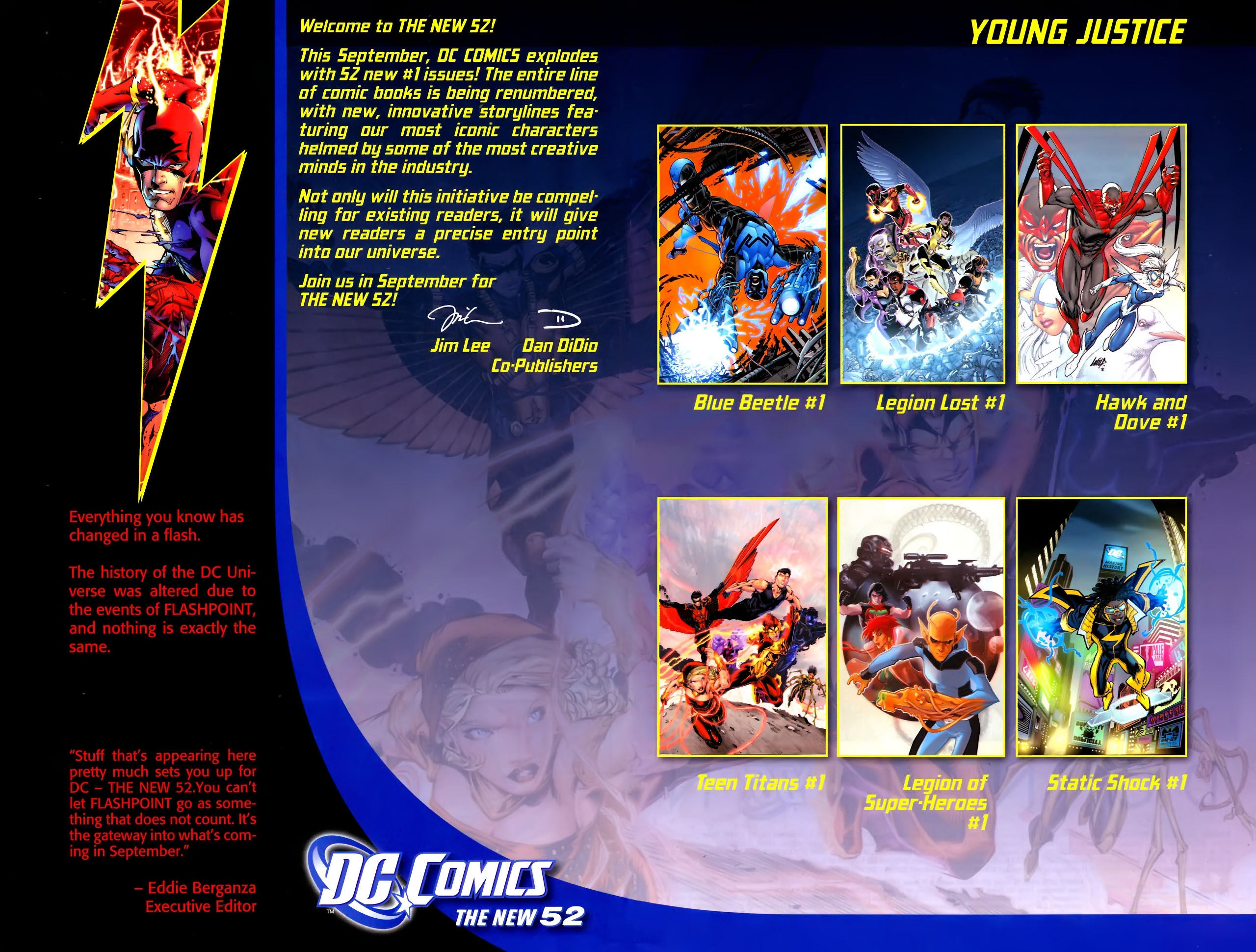 Teen Titans (2003) #100 #110 - English 39