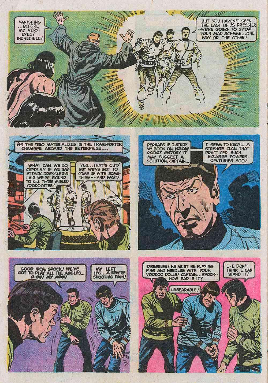 Star Trek (1967) #45 #45 - English 20