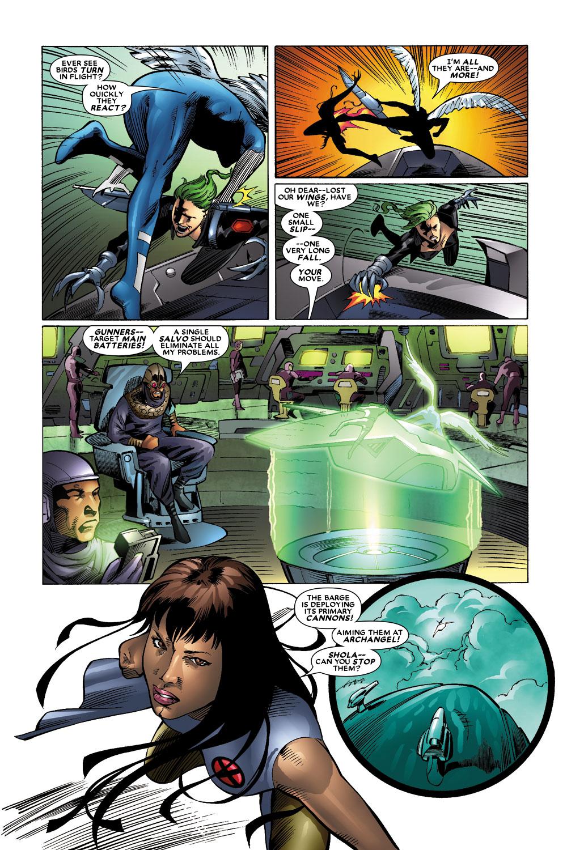 Excalibur (2004) Issue #12 #12 - English 14