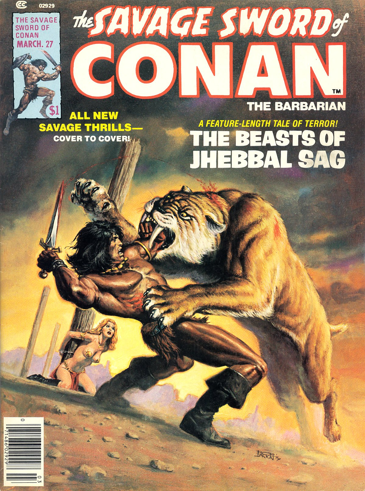 of-conan/ #209 - English 1