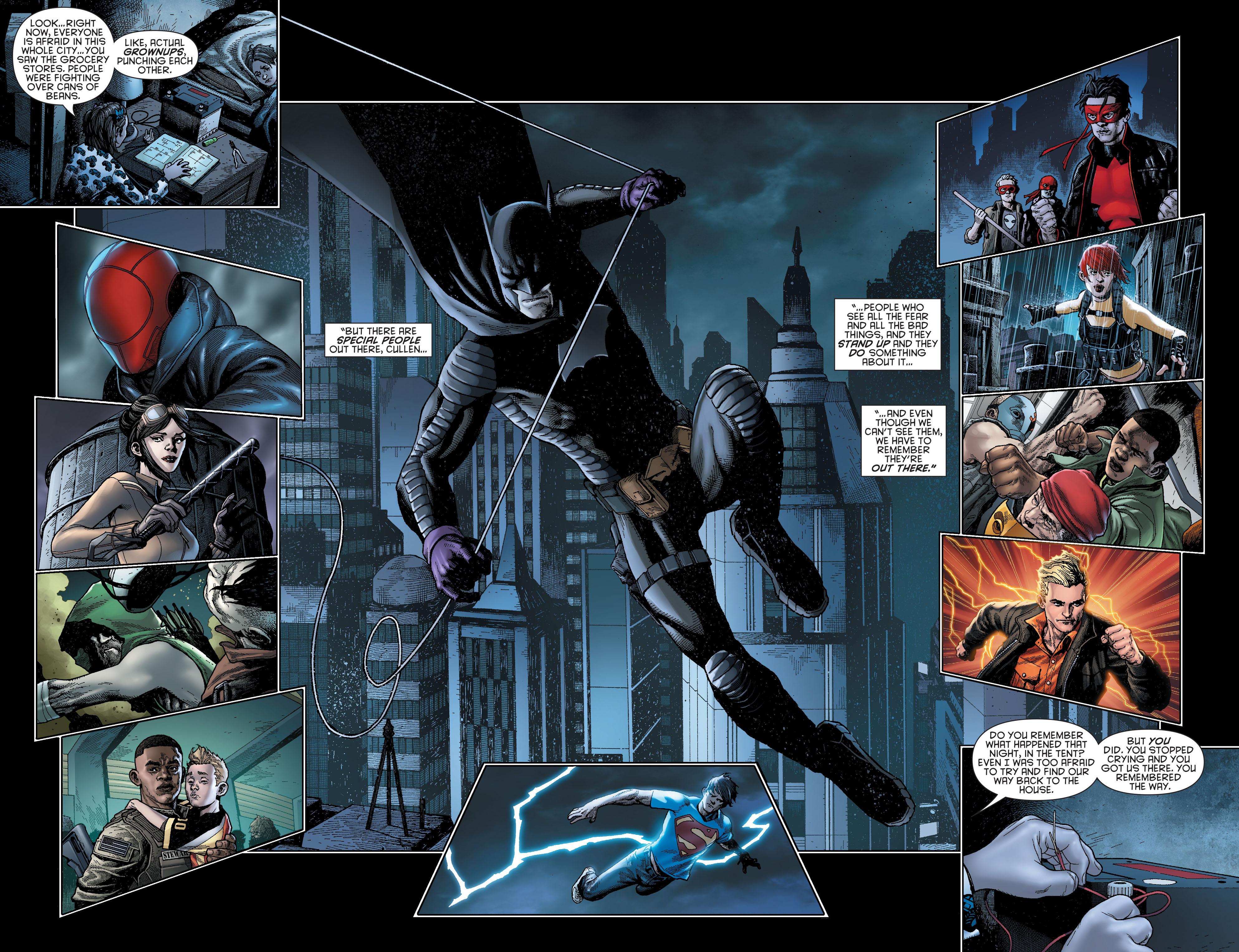 DC Comics: Zero Year chap tpb pic 424