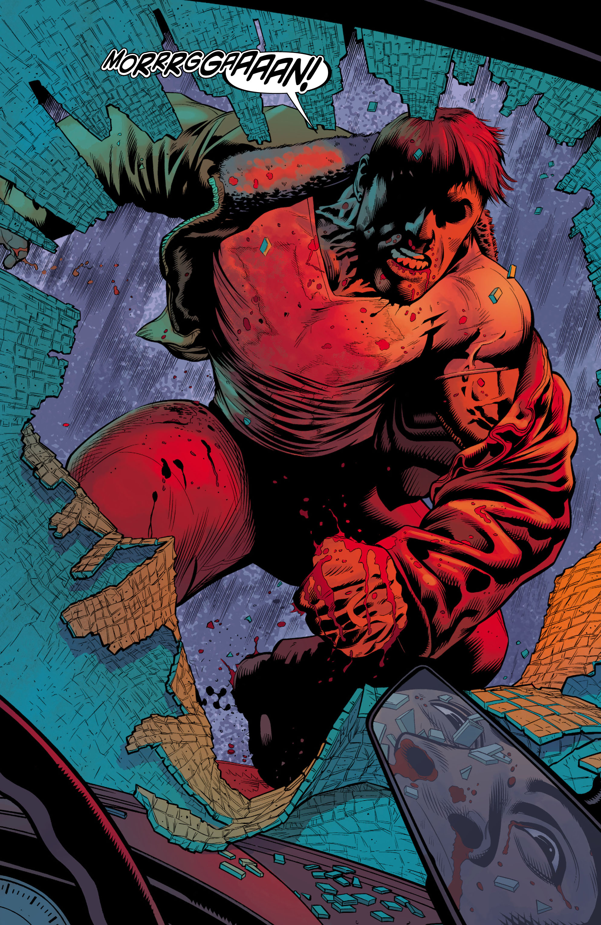 Batman and Robin (2011) chap 1 pic 122