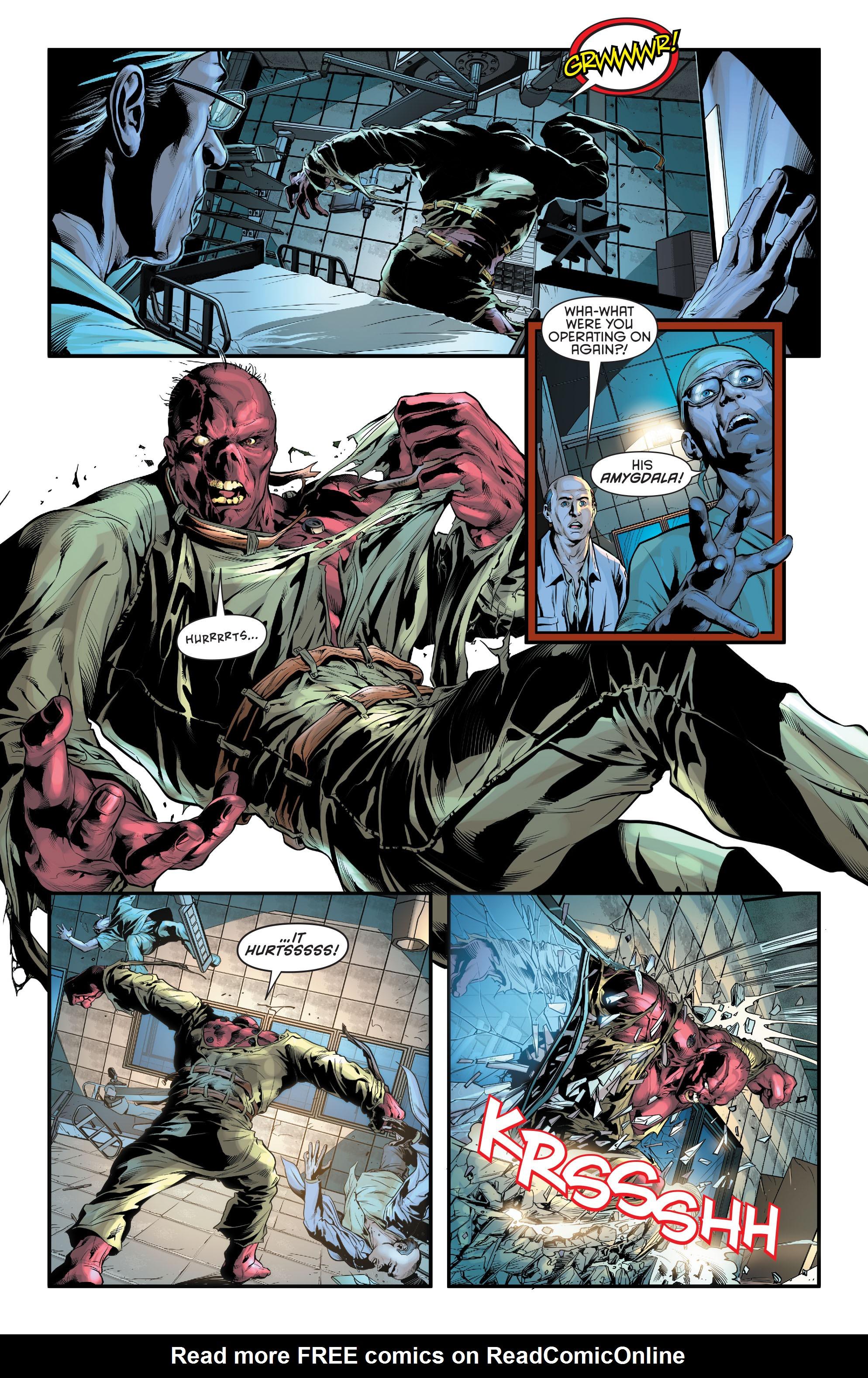 DC Comics: Zero Year chap tpb pic 353