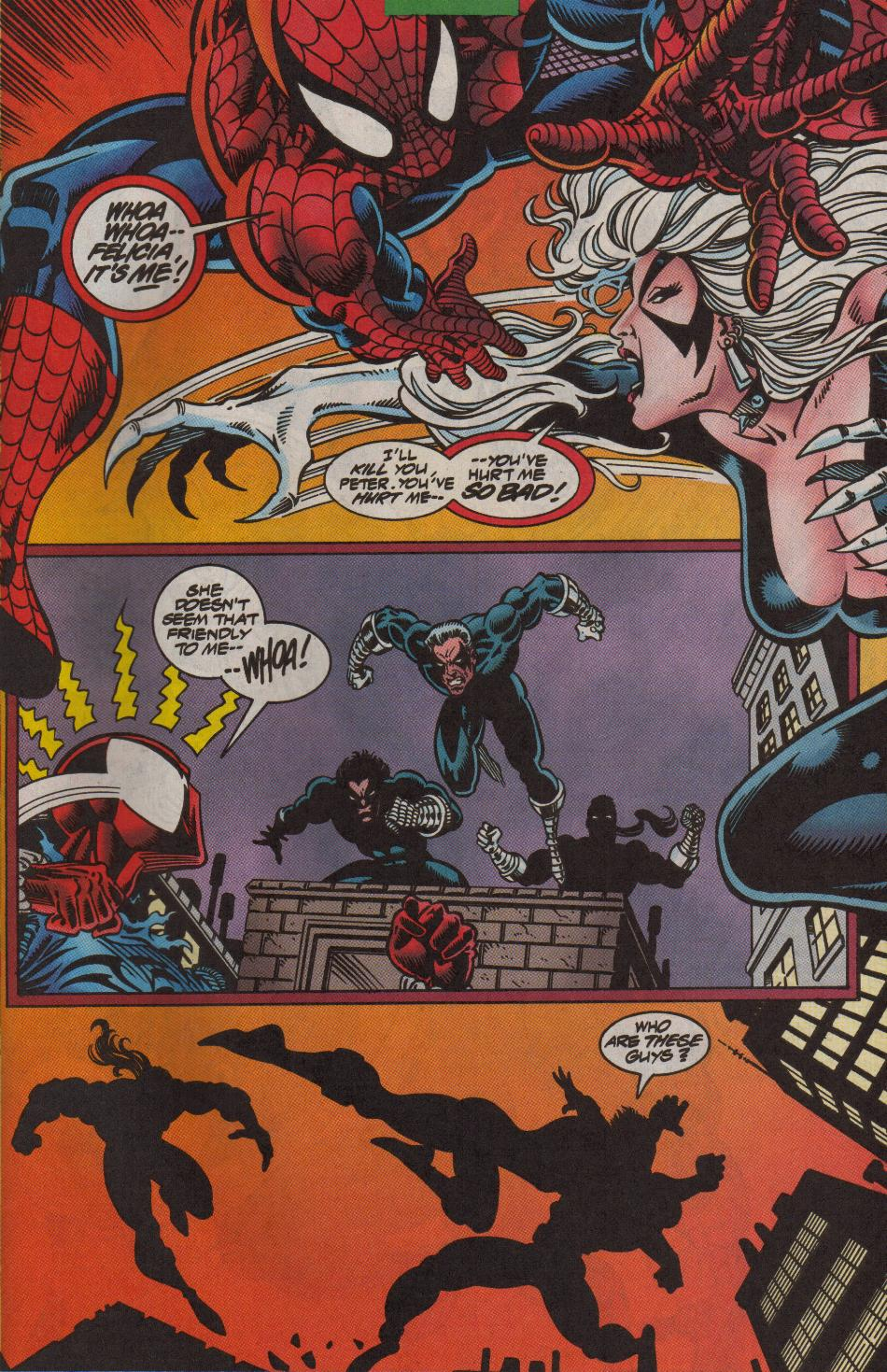Web of Spider-Man (1985) chap 128 pic 14