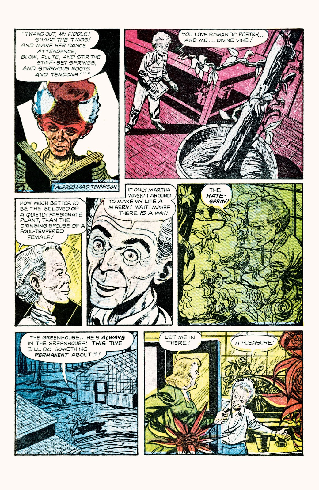 Haunted Horror Issue #4 #4 - English 24