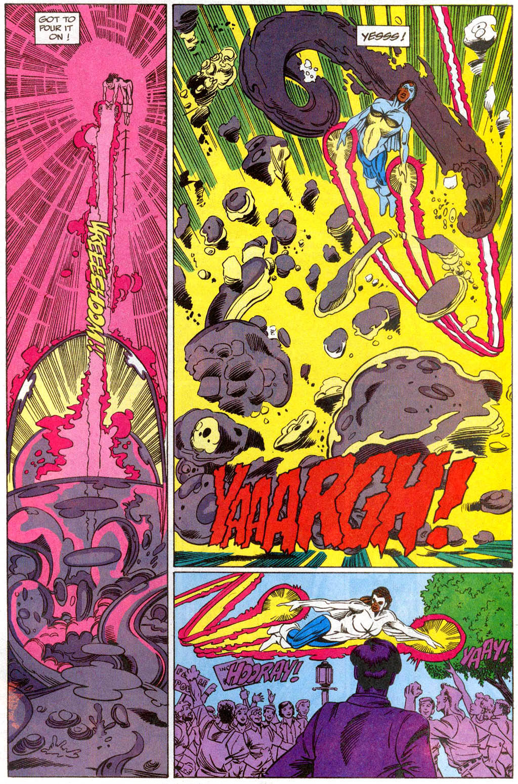 Captain Marvel (1989) 2 Page 39