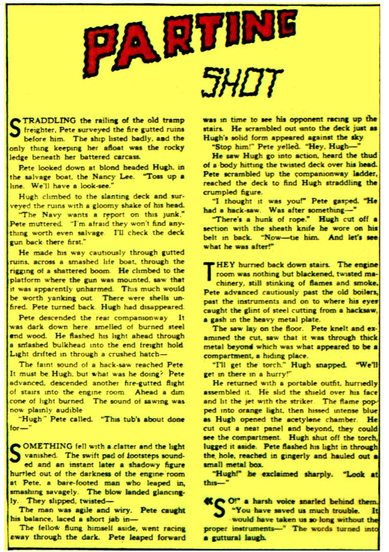 Sub-Mariner Comics Issue #11 #11 - English 40