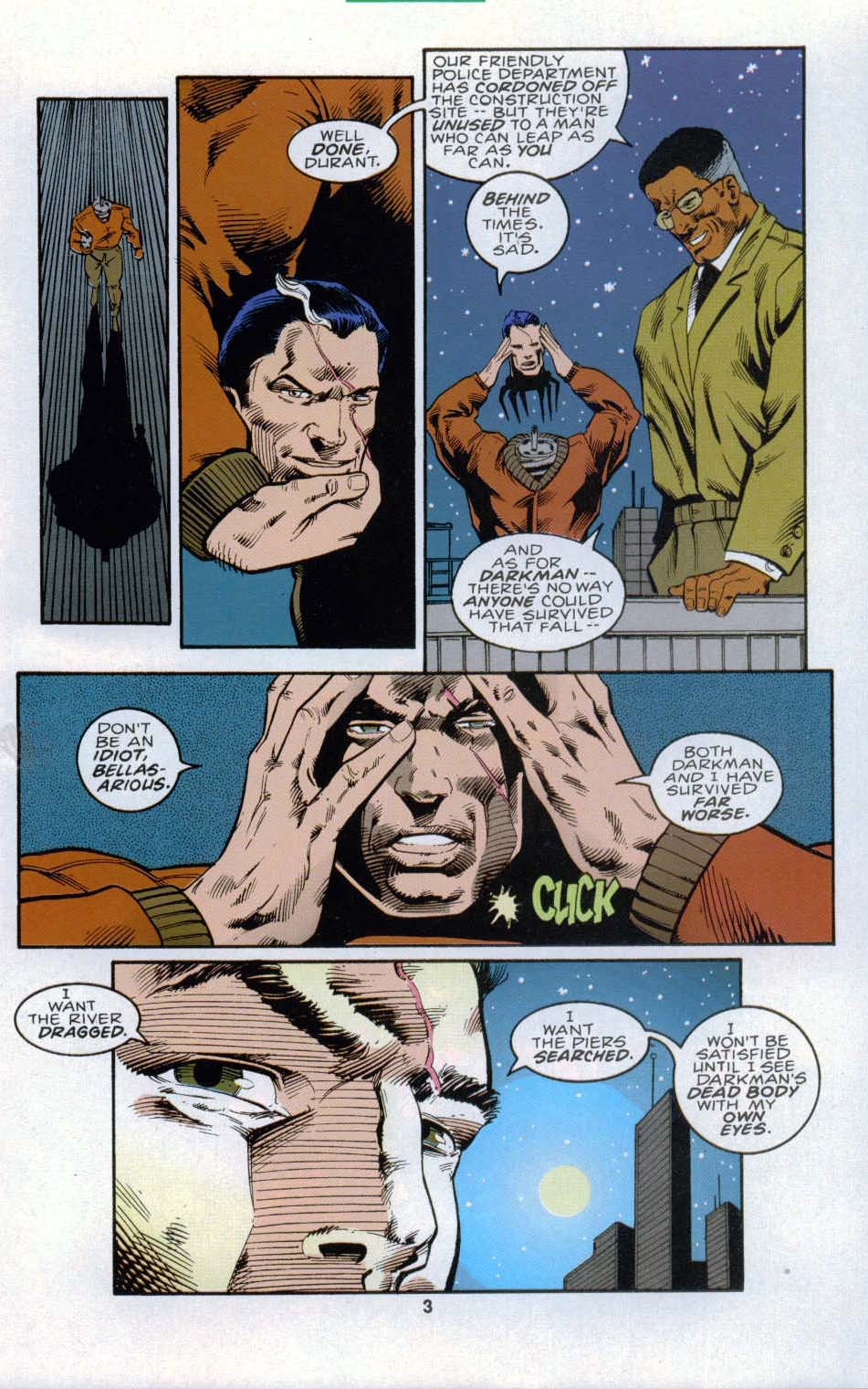 Darkman (1993) #6 #6 - English 4