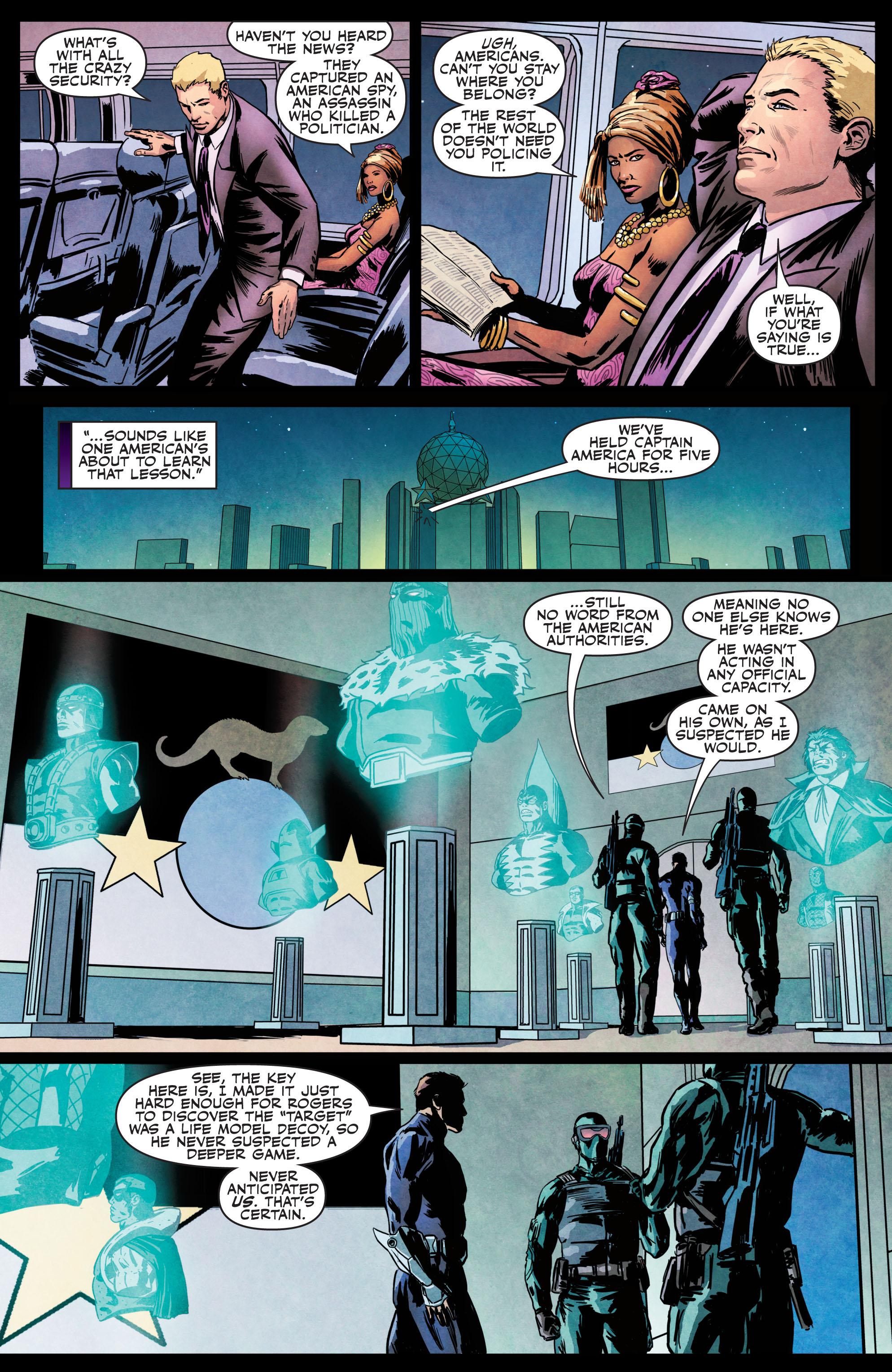 Read online Secret Avengers (2010) comic -  Issue #21.1 - 18