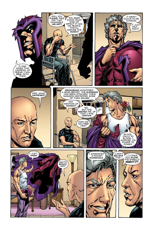 Excalibur (2004) Issue #11 #11 - English 7