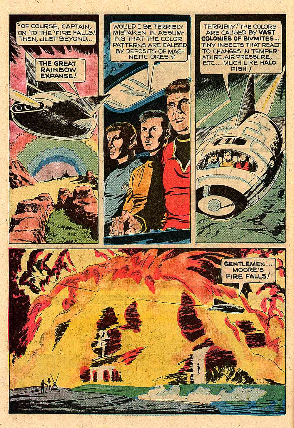 Star Trek (1967) #48 #48 - English 5