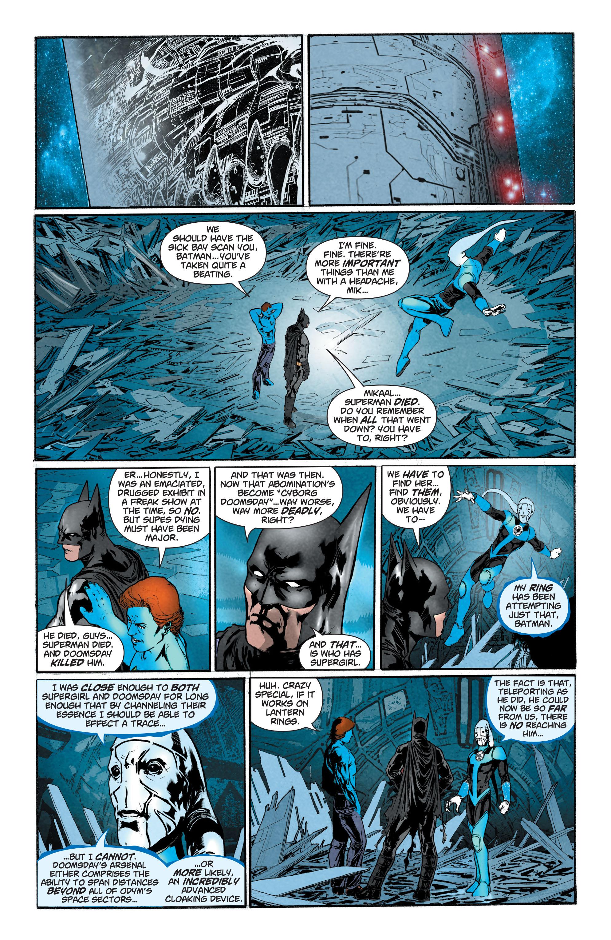 Superman/Batman #_Annual_5 #92 - English 38