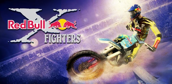 Red Bull X-Fighters 2012 wvga apk and sd data