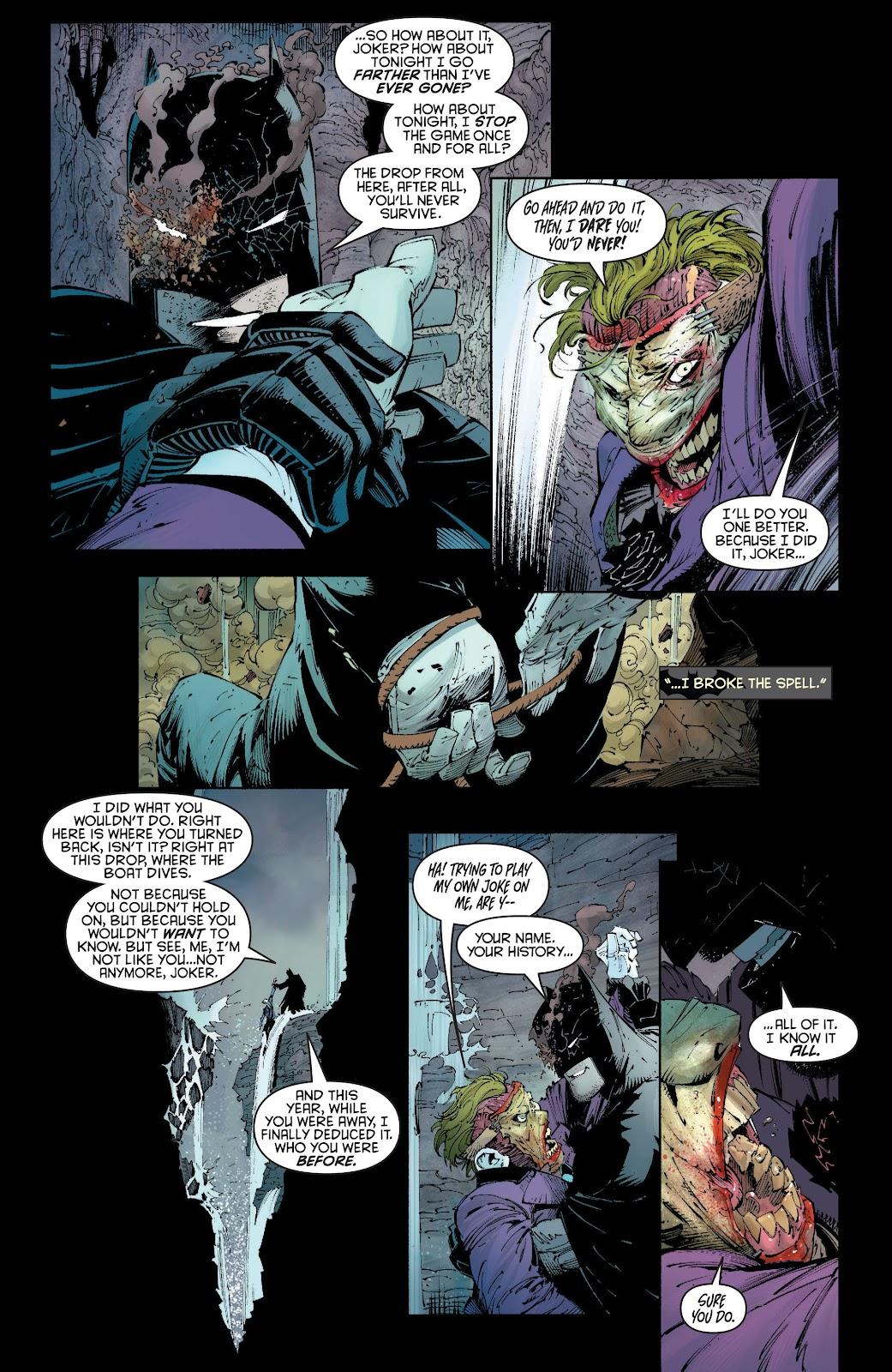 Batman (2011) _TPB 3 #3 - English 146