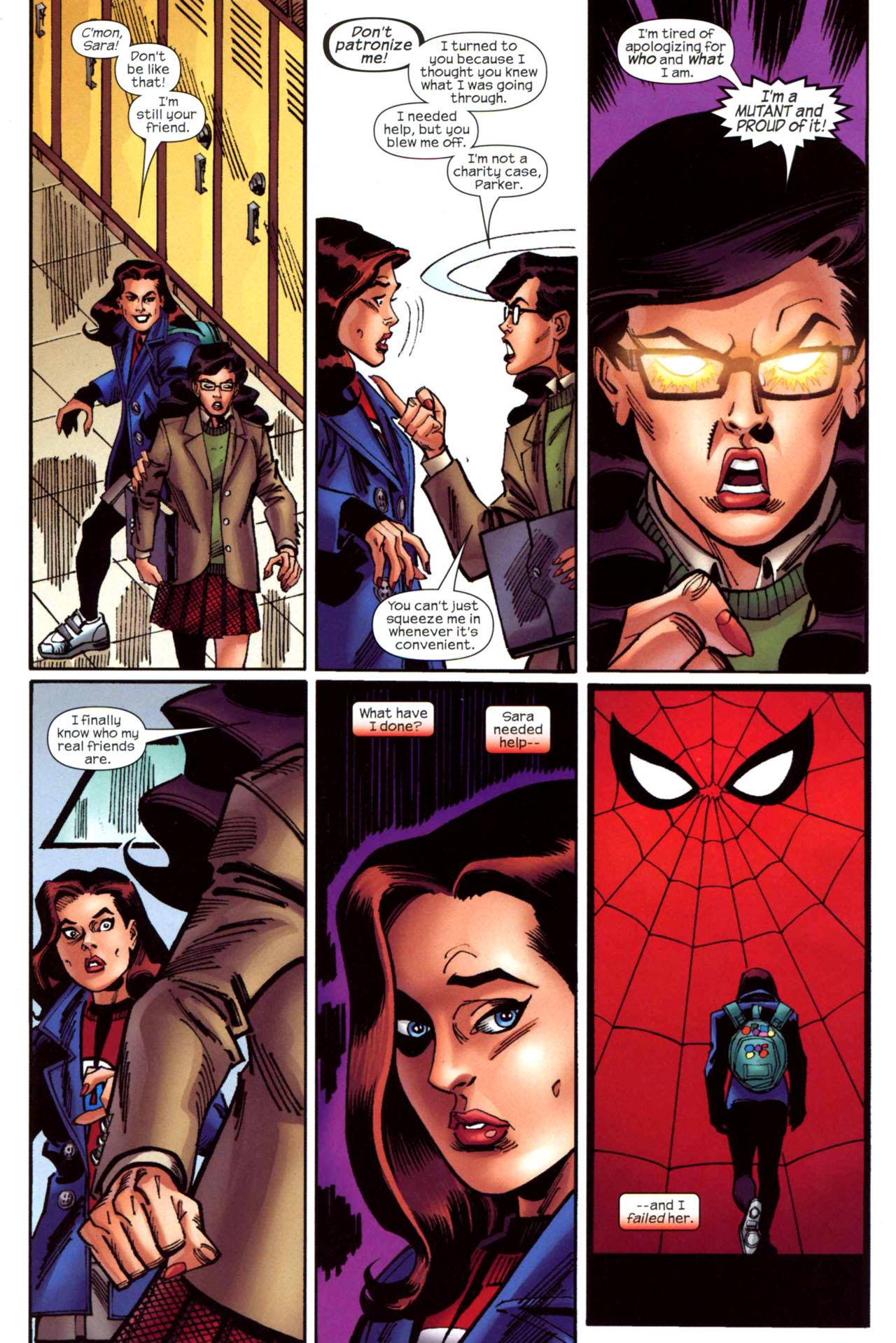 Amazing Spider-Girl #21 #10 - English 10