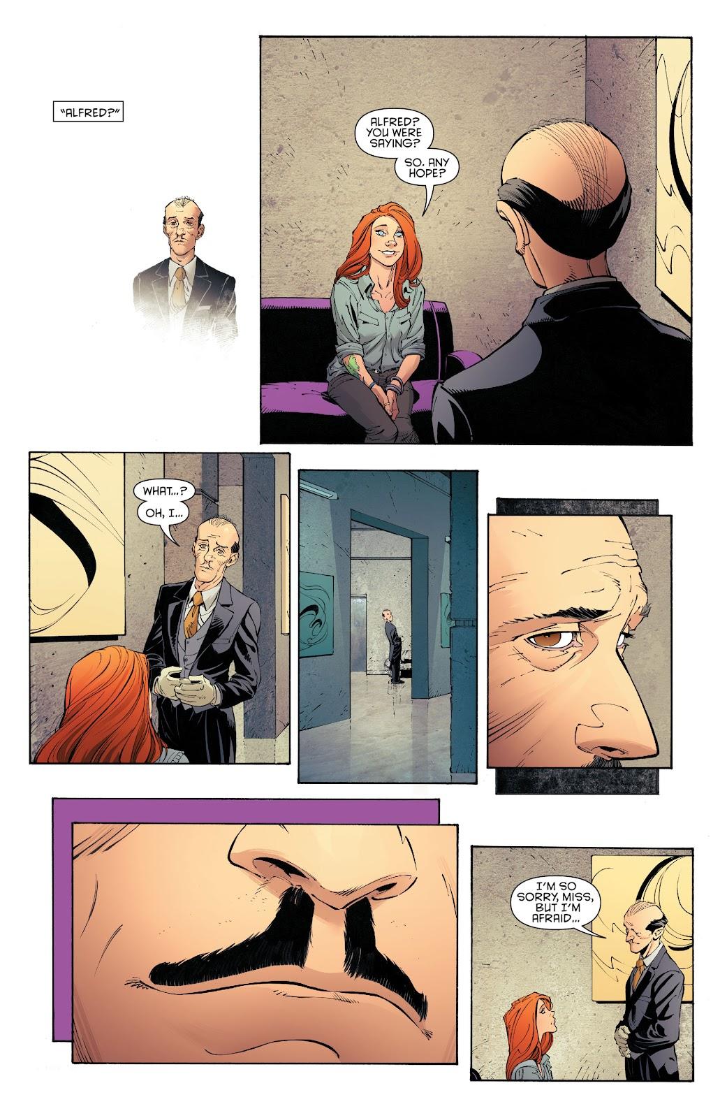 Batman (2011) Issue #33 #52 - English 33
