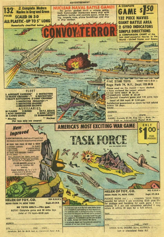 Aquaman (1962) Issue #10 #10 - English 34