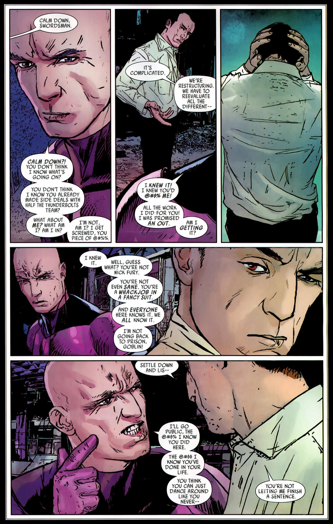 Read online Secret Invasion: Dark Reign comic -  Issue # Full - 24