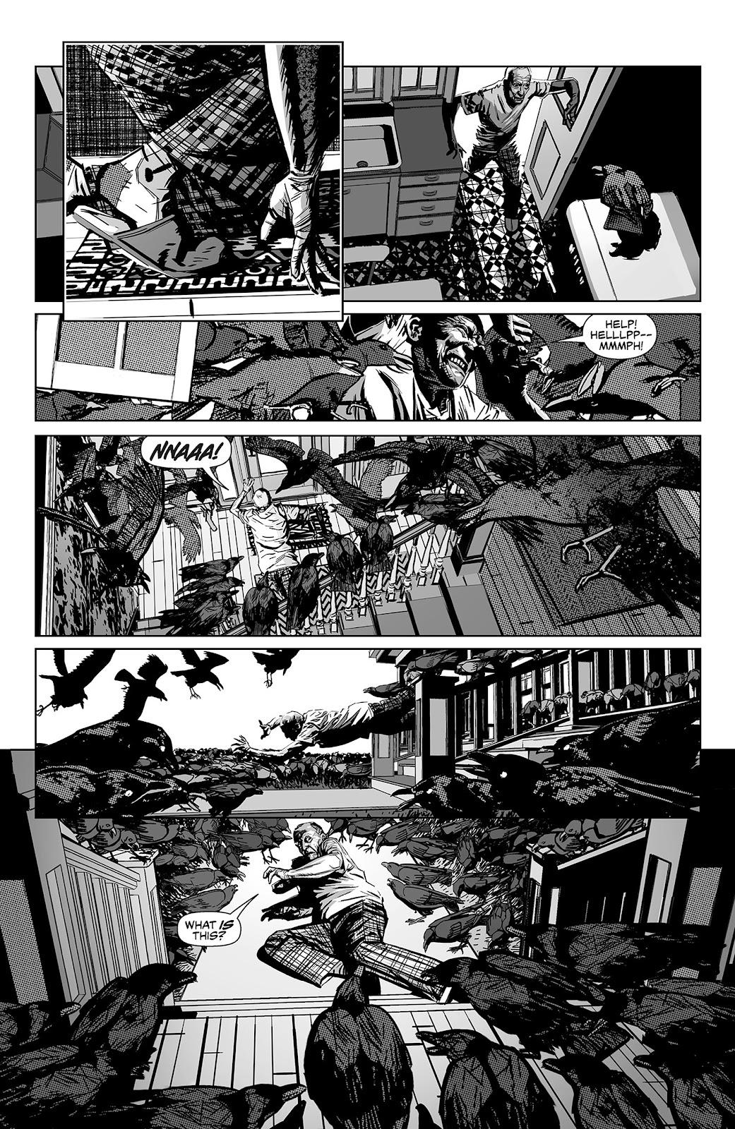 Creepy (2009) Issue #14 #14 - English 10