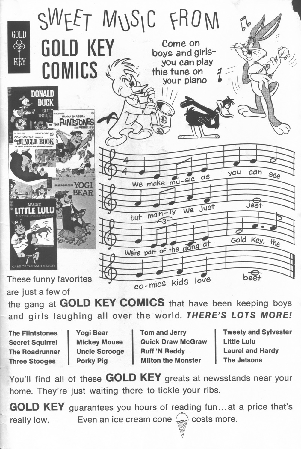 Uncle Scrooge (1953) Issue #75 #75 - English 31