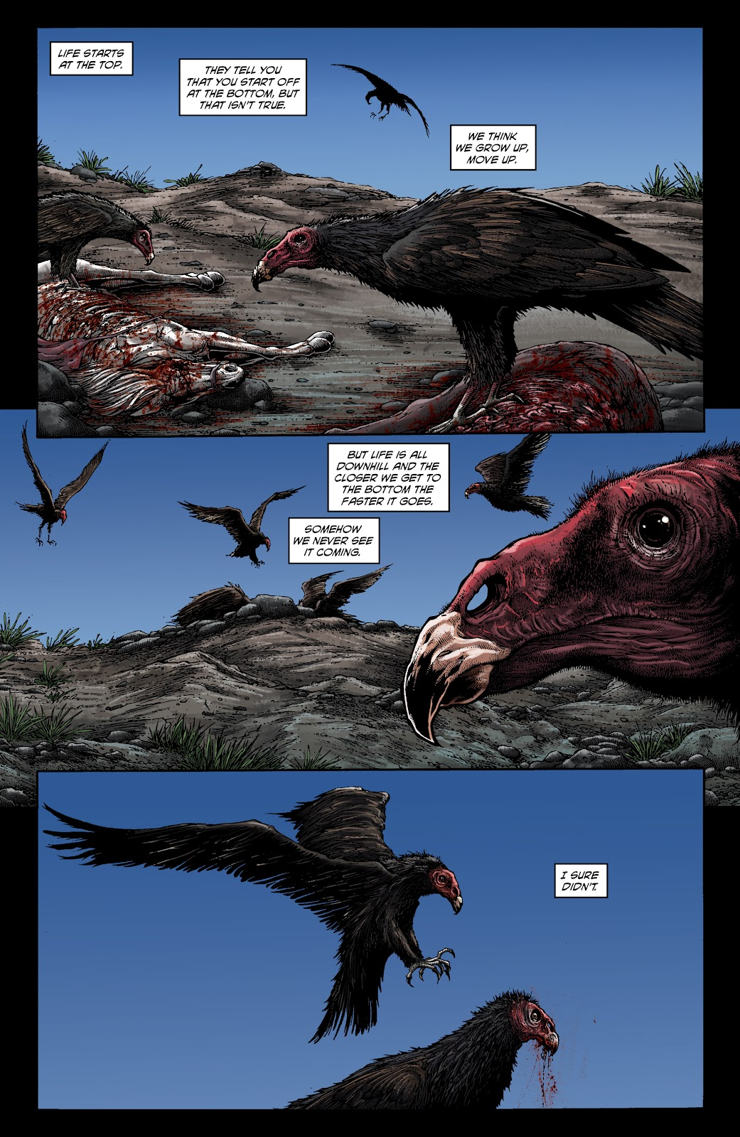 Webwitch (2015) Issue #3 #3 - English 18