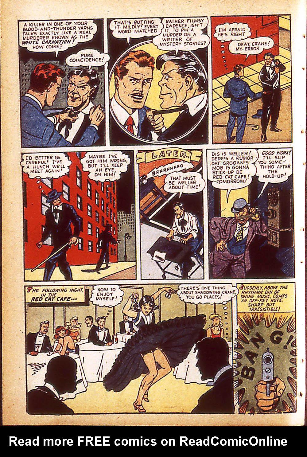 Sub-Mariner Comics Issue #8 #8 - English 53