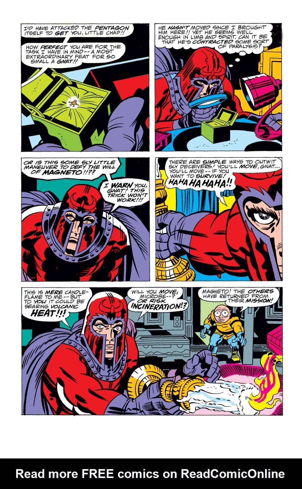 Captain America (1968) _Annual 4 #4 - English 22