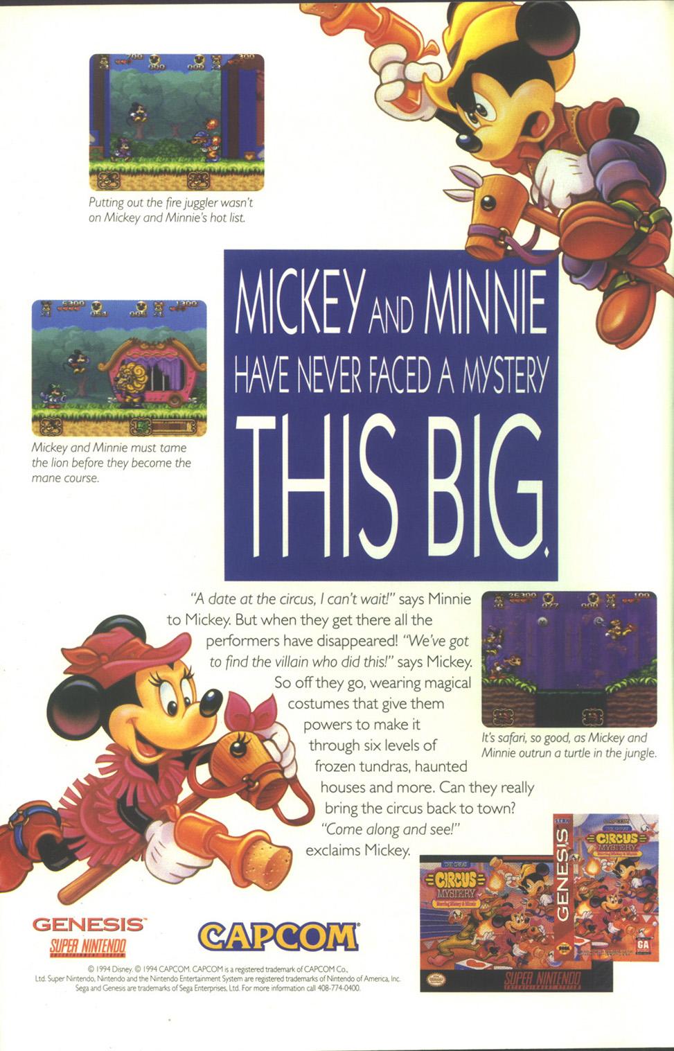 Walt Disney's Donald Duck Adventures (1987) Issue #30 #30 - English 2
