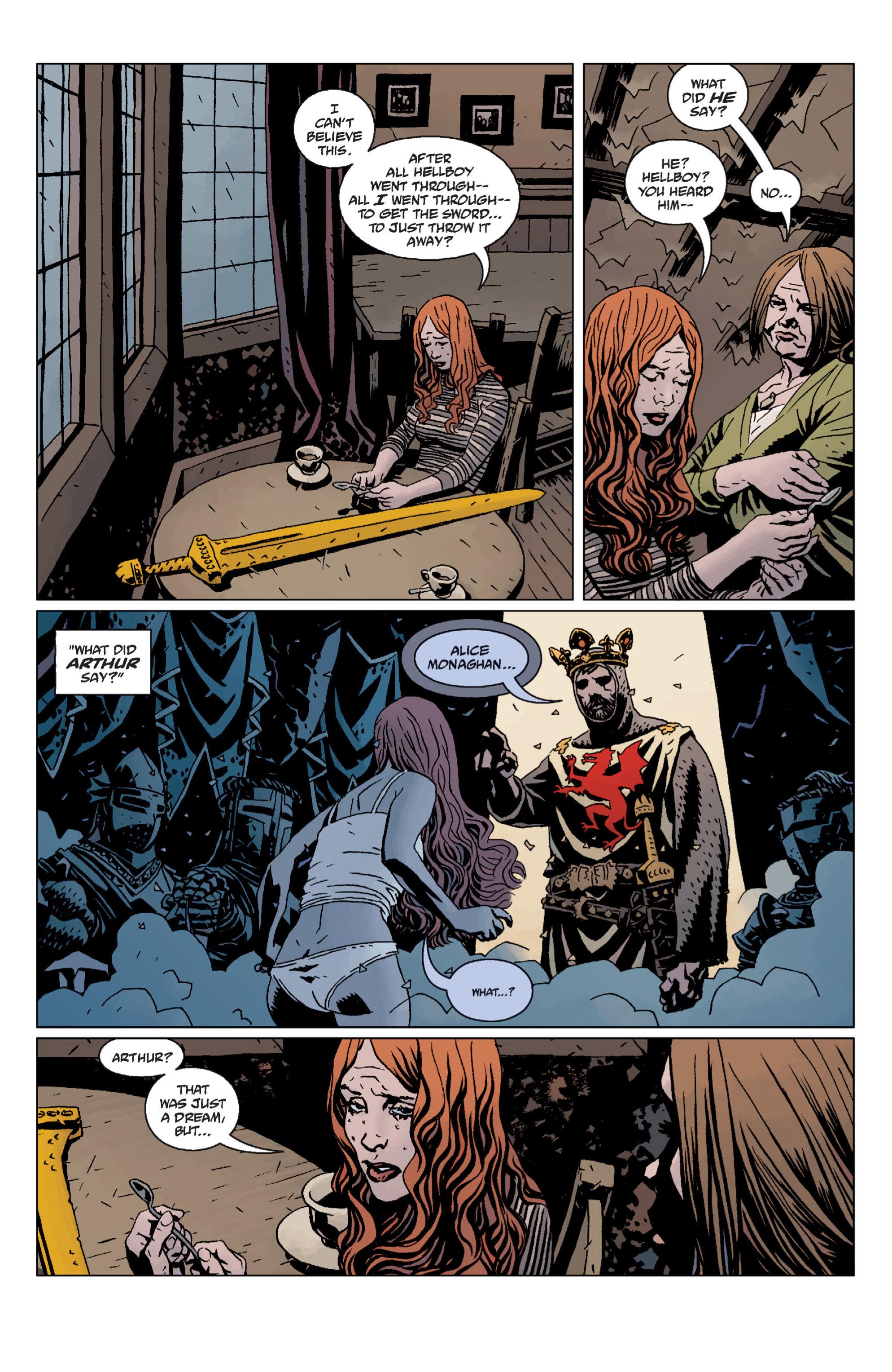 Hellboy chap 12 pic 95