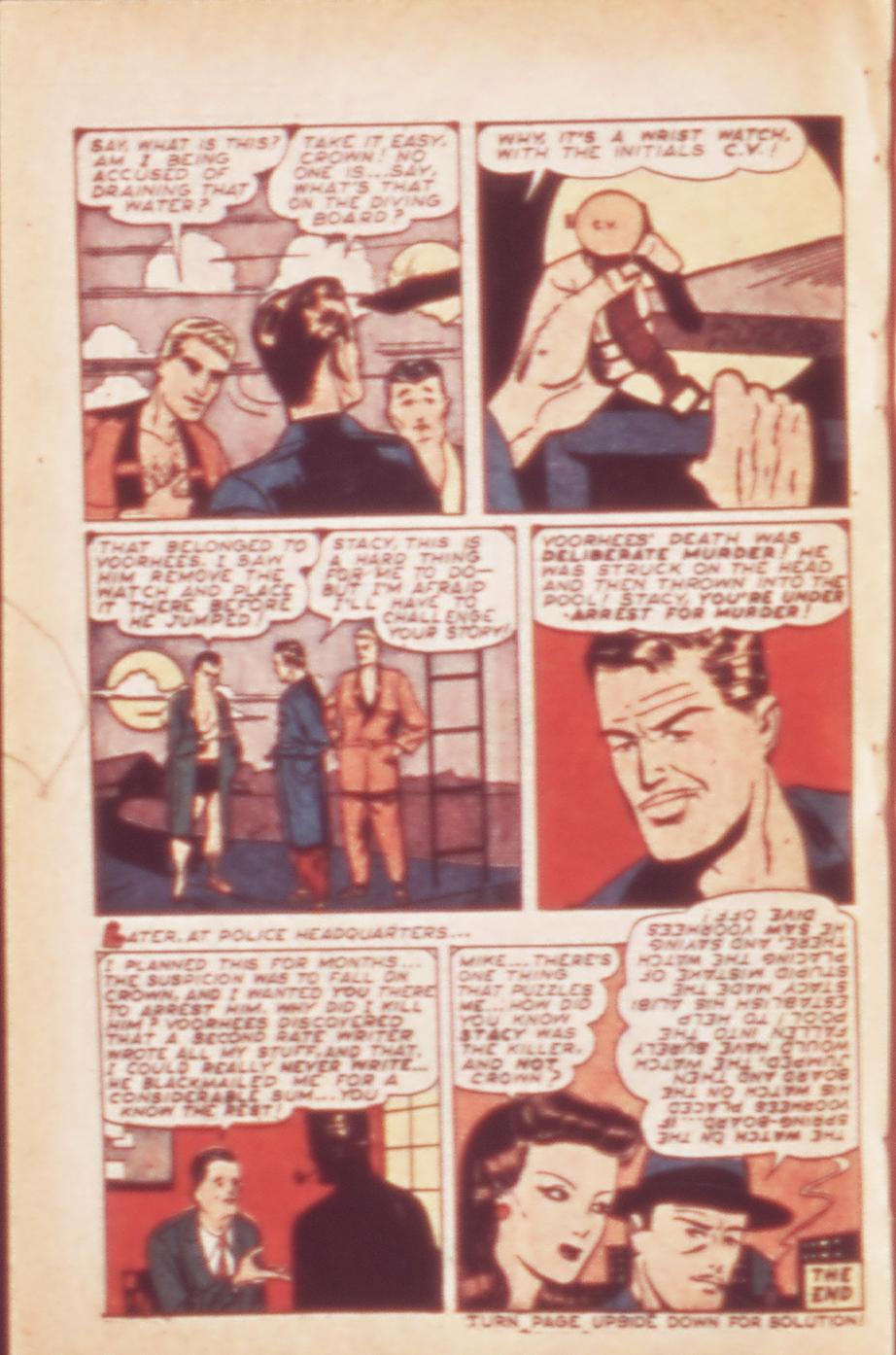 Sub-Mariner Comics #24 #24 - English 32
