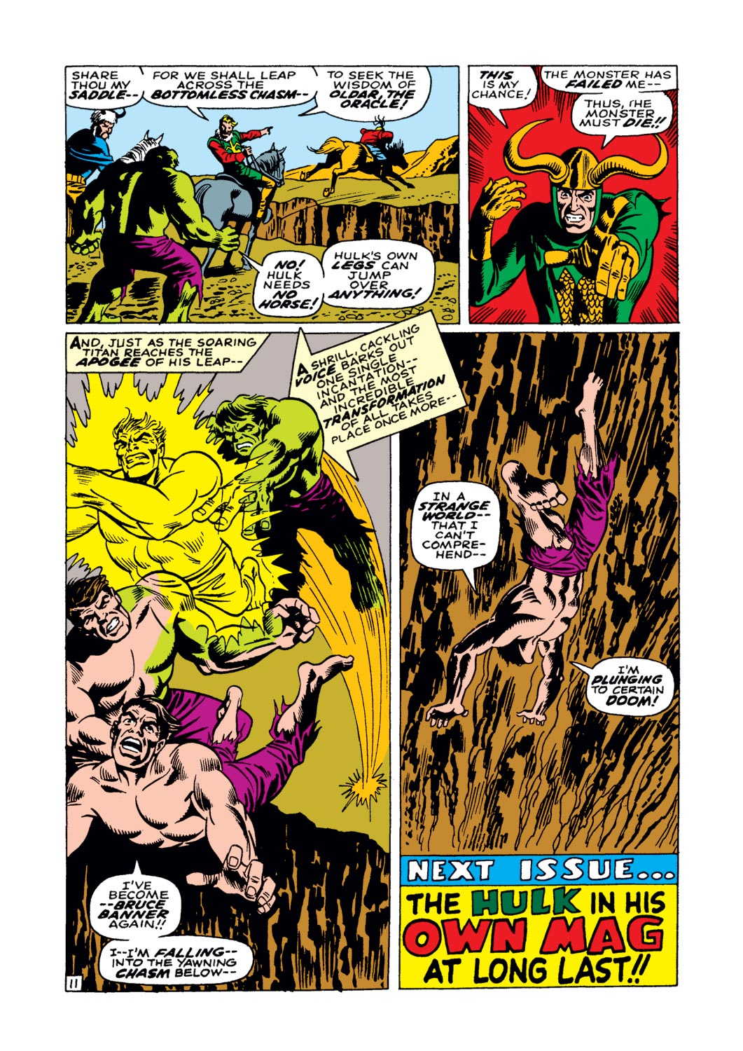 Tales to Astonish (1959) Issue #101 #101 - English 12