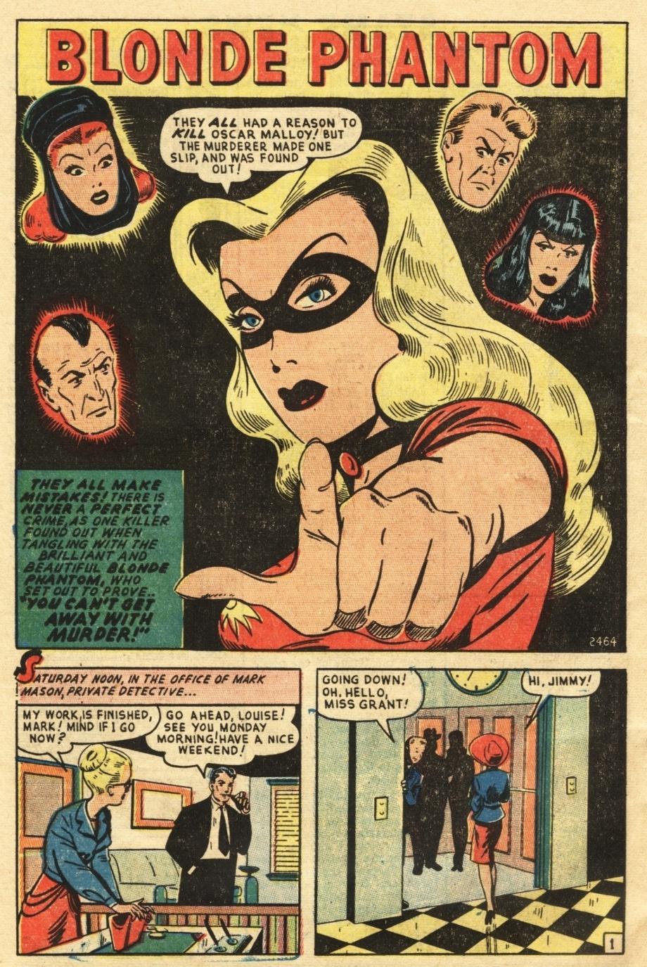 Sub-Mariner Comics #25 #25 - English 28