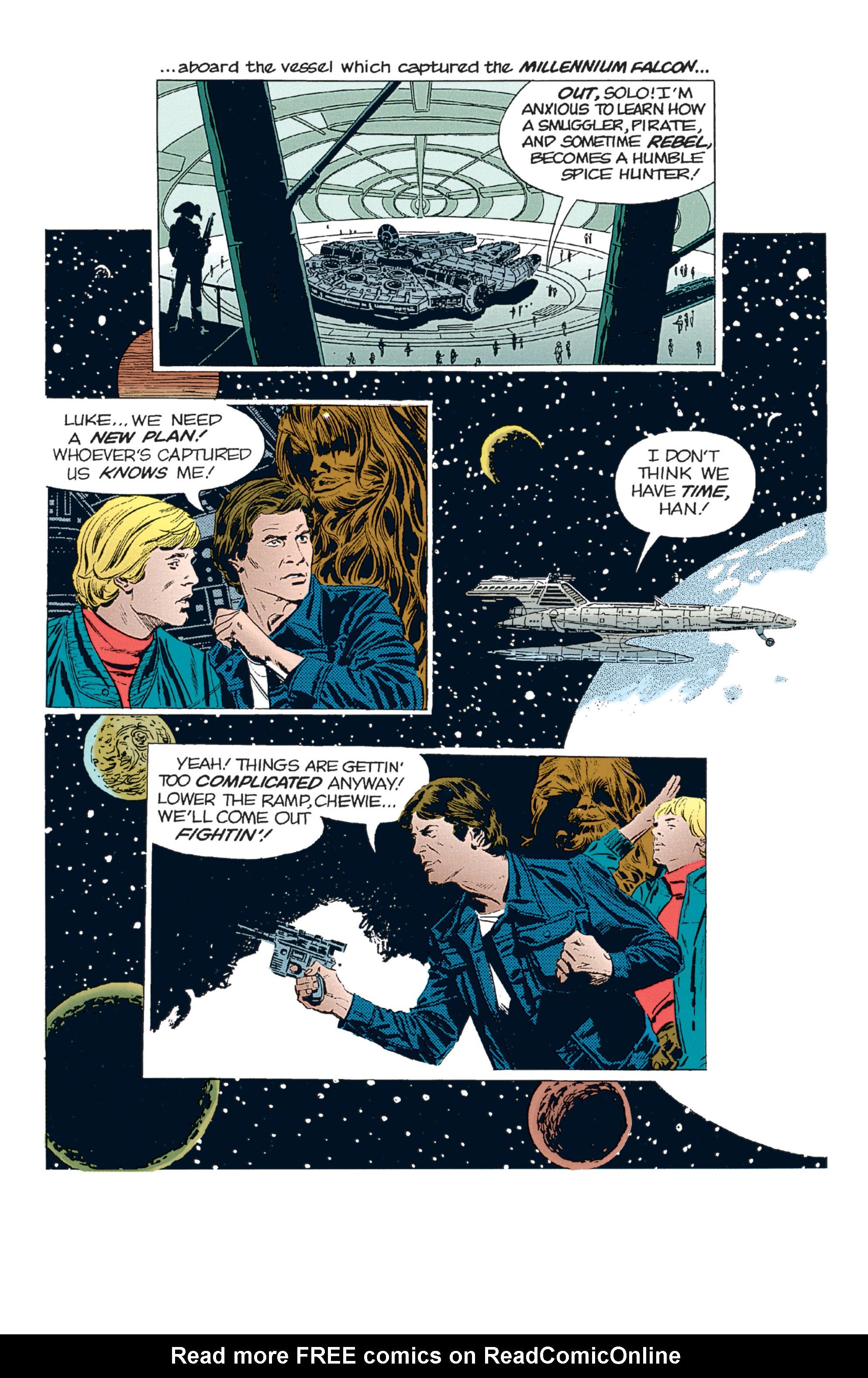 Classic Star Wars #19 #19 - English 13